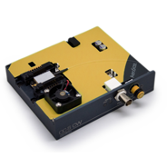 medium piced laser diode controller