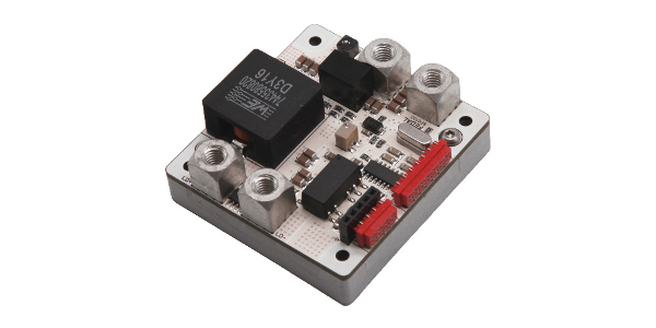 Laser Diode Driver Basics and Design Fundamentals