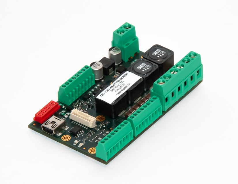 Shop Meerstetter Engineering TEC Controllers